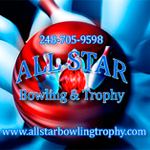 all star bowling